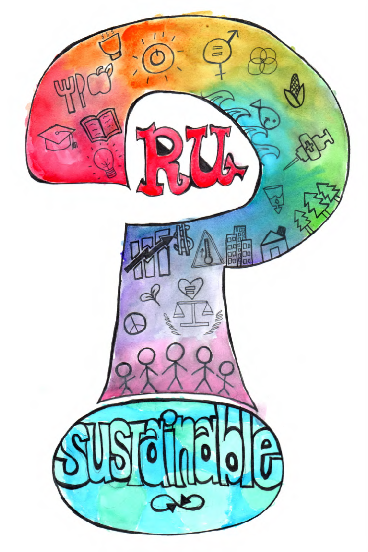 RU Sustainable?